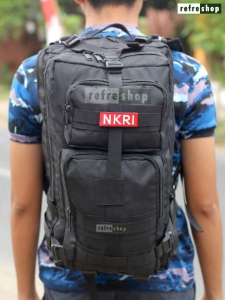 Tas Army Awet PX342 Tas Ransel Tactical Multifungsi Refreshop